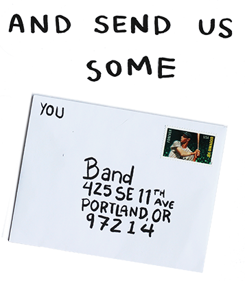 Band Ltd. Portland Design